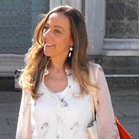 Sara Funaro