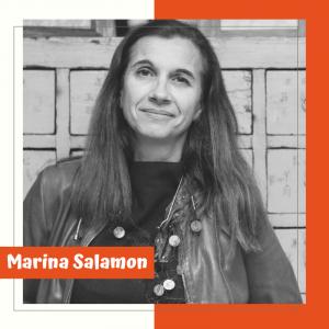 Marina Salamon - Jobbando