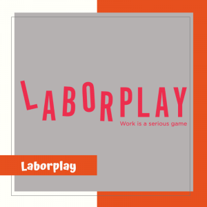 Laborplay - Jobbando