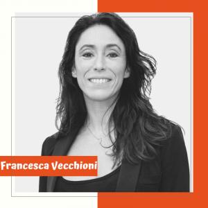 Francesca Vecchioni - Jobbando