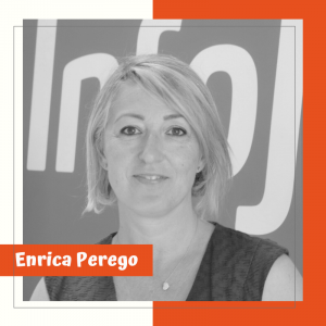 Enrica Perego - Jobbando