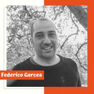 Federico Garcea - Jobbando