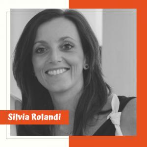 Silvia Rolandi - Jobbando