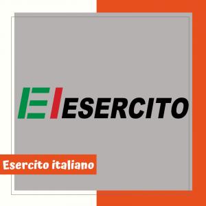 Esercito italiano - Jobbando