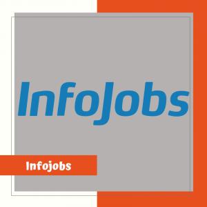 Infojobs - Jobbando